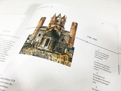 Mainzer Dom – Dom Rekonstruktionen