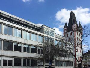 """2. Treffen des DFG-Netzwerks """"Digitale 3D-Rekonstruktionen als Werkzeuge der architekturgeschichtlichen Forschung"""""""