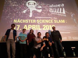 27. Mainzer Science-Slam im <span class=