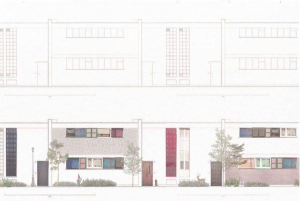 Von Dessau nach Tel Aviv | Internationales Projekt zum Bauhaus-Jubiläum