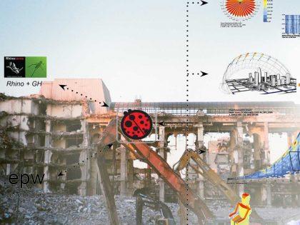 Digitale Werkzeuge für die Kreislaufwirtschaft im Bauwesen