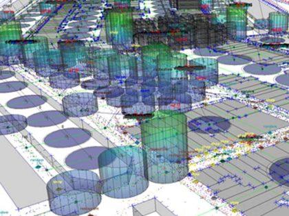 Neue Methoden zur Quantifizierung und Qualifizierung von Architektur